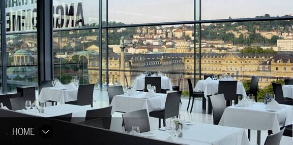 Best Restaurants In Stuttgart