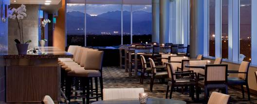 From Its 4,000 Square Foot Rooftop Patio (heated In The Winter) You Can See  The Rocky Mountains And Coors Field. Mon To Fri 11amu20132am. Sat U0026 Sun  10amu20132am.