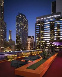 Los angeles rooftop restaurant bar downtown publicscrutiny Choice Image