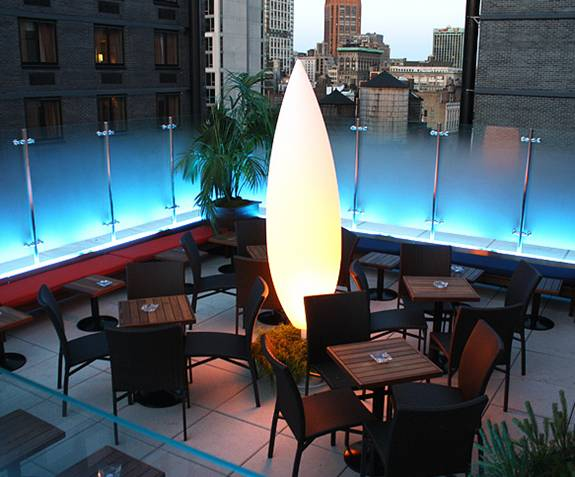 New York Rooftop Amp Top Floor Restaurant Or Bar