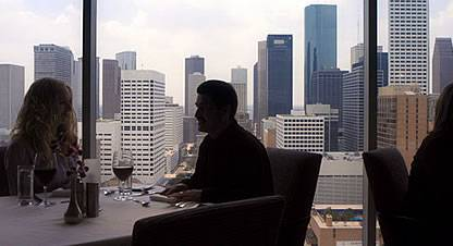 Houston Skyline Best New Bar View